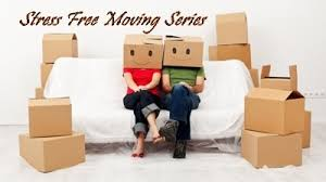 Planning For A Stress-free Move